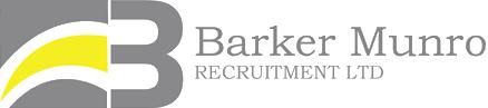 Barker Munro Logo